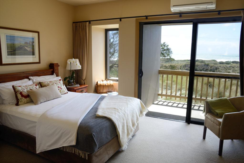 Barnbougle accommodation